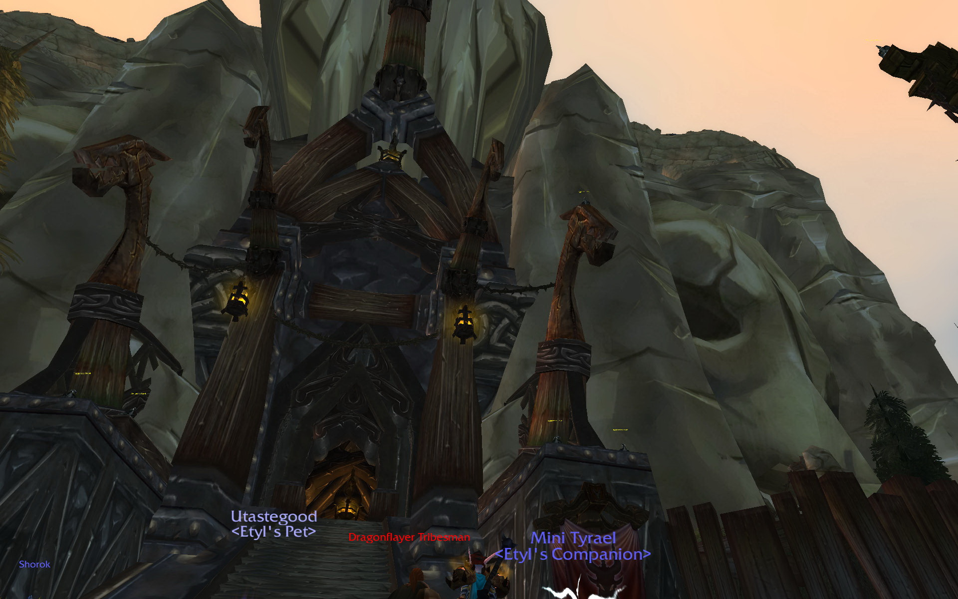 WoW WotLK 010