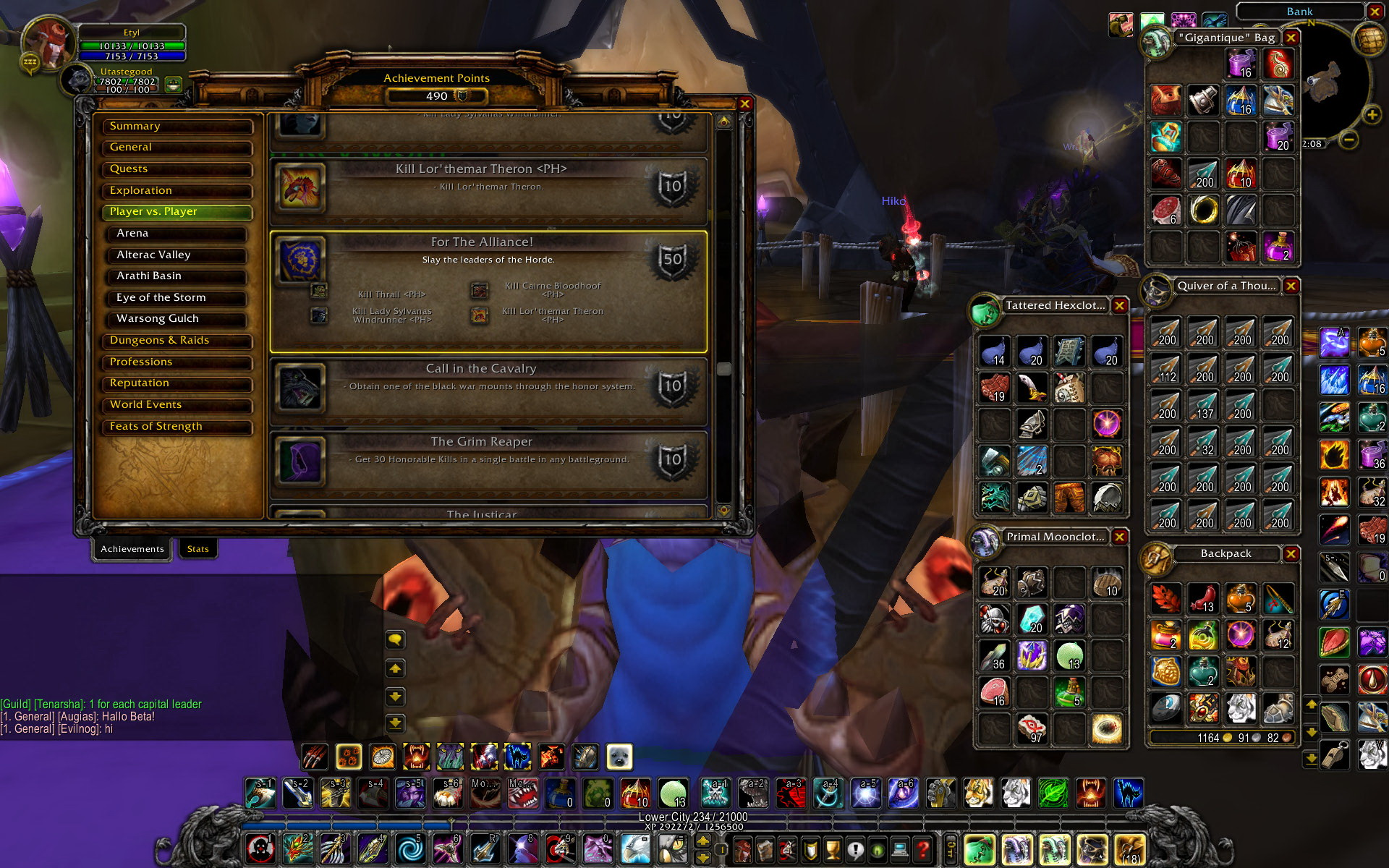 WoW WotLK 015