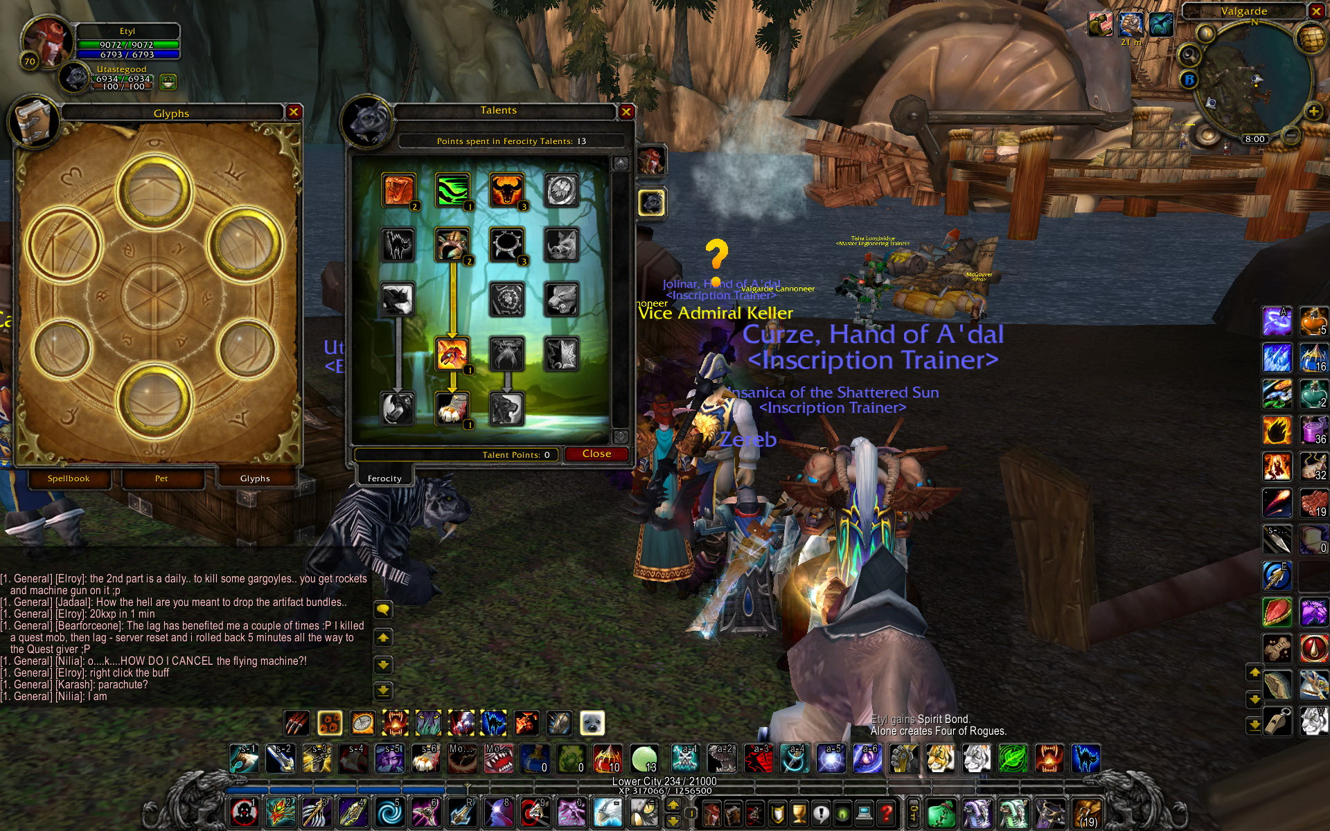 WoW WotLK 020