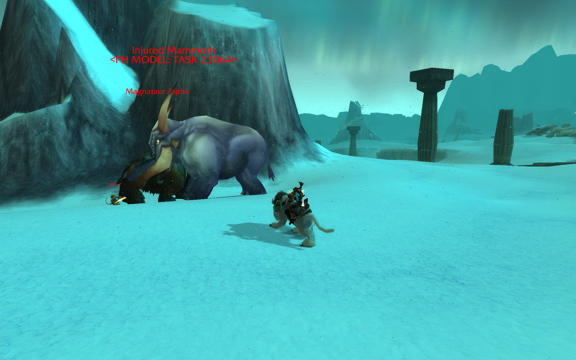WoW WotLK 028