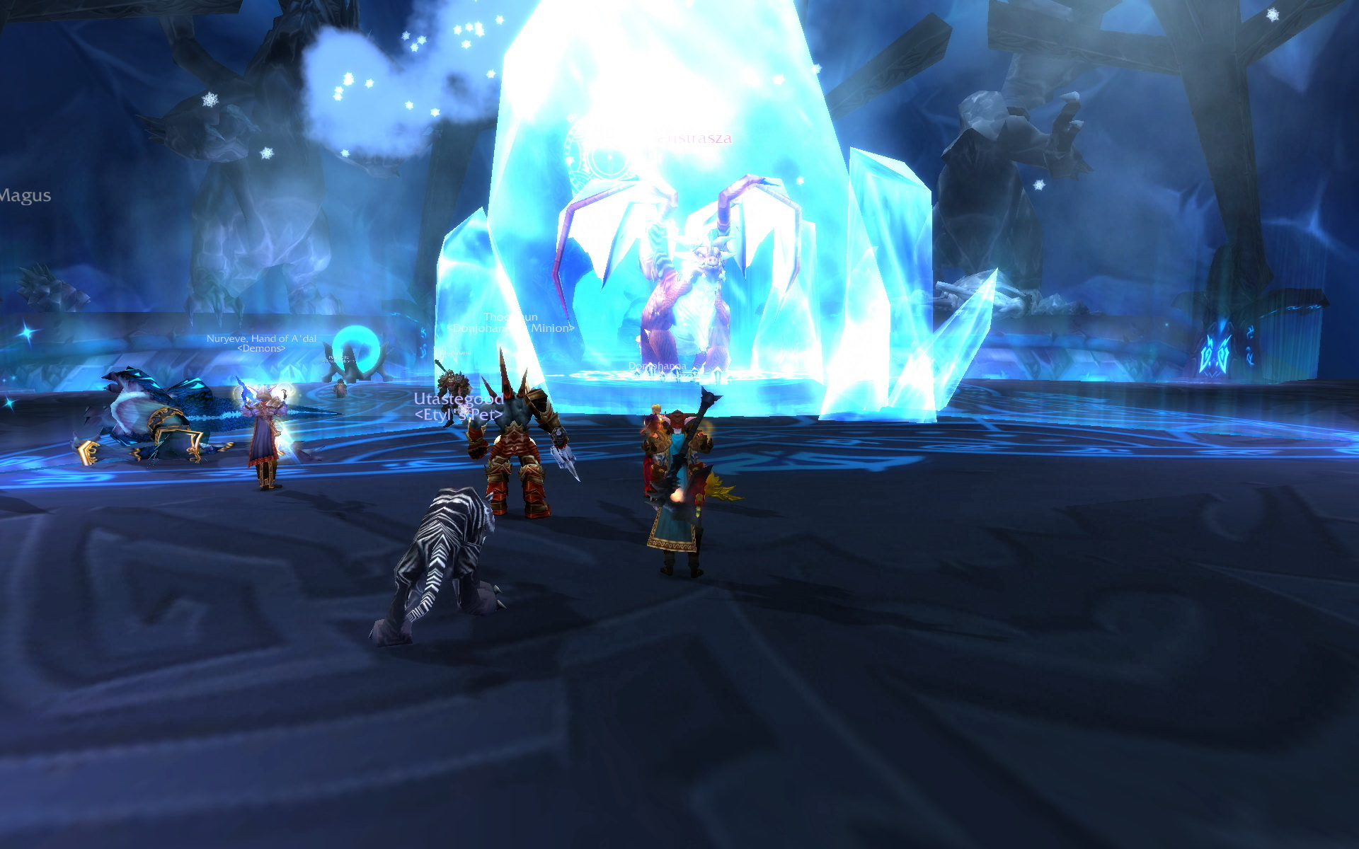WoW WotLK 040