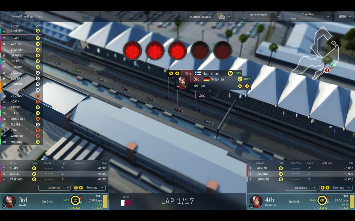 MotorsportManager Multi Editeur 020
