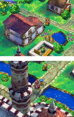 DragonQuestIV DS Editeur 009
