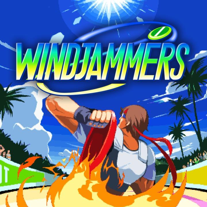 Windjammers Multi Jaquette 001