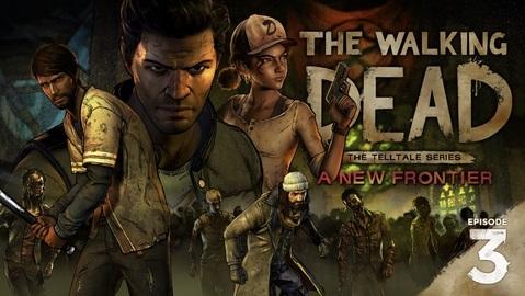 The Walking Dead : The Telltale Series - A New Frontier Episode 3 - Au-dessus des lois