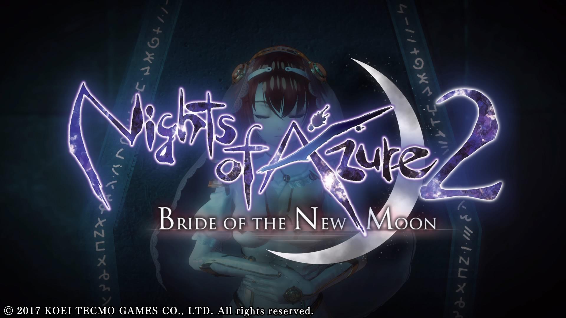 NightsofAzure2-BrideoftheNewMoon PS4 Test 015