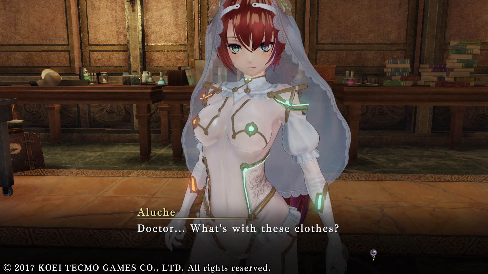 NightsofAzure2-BrideoftheNewMoon PS4 Test 022