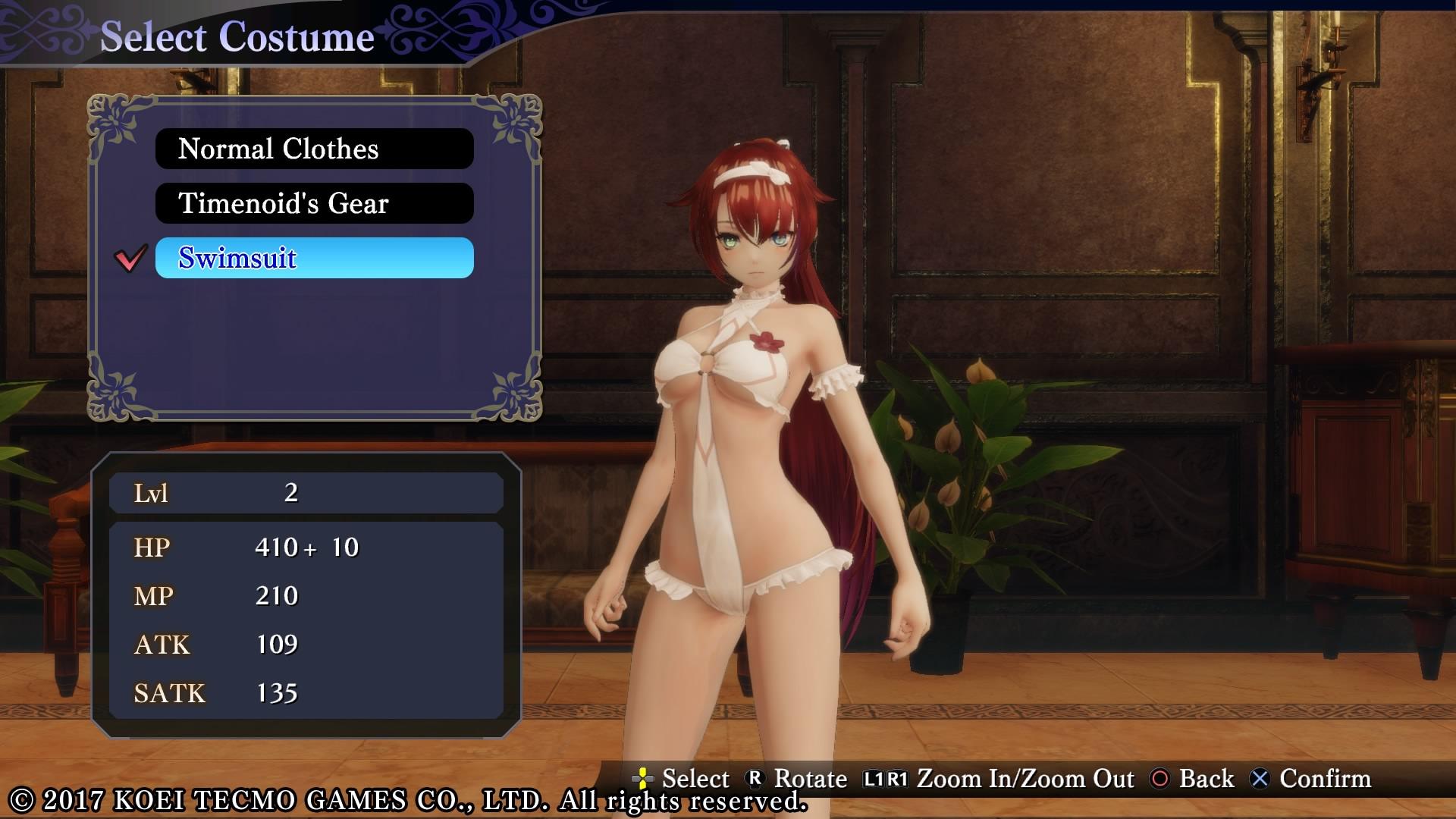 NightsofAzure2-BrideoftheNewMoon PS4 Test 030