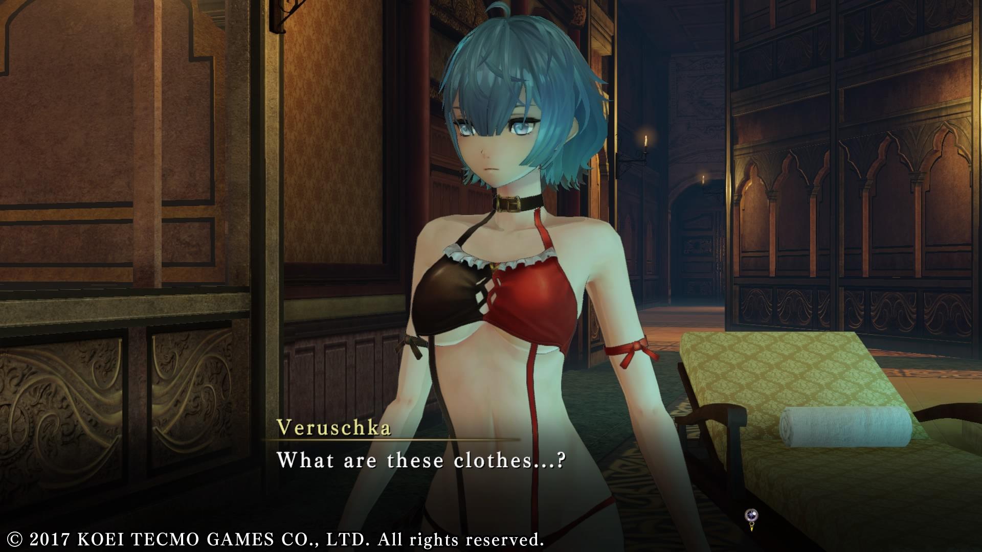 NightsofAzure2-BrideoftheNewMoon PS4 Test 035