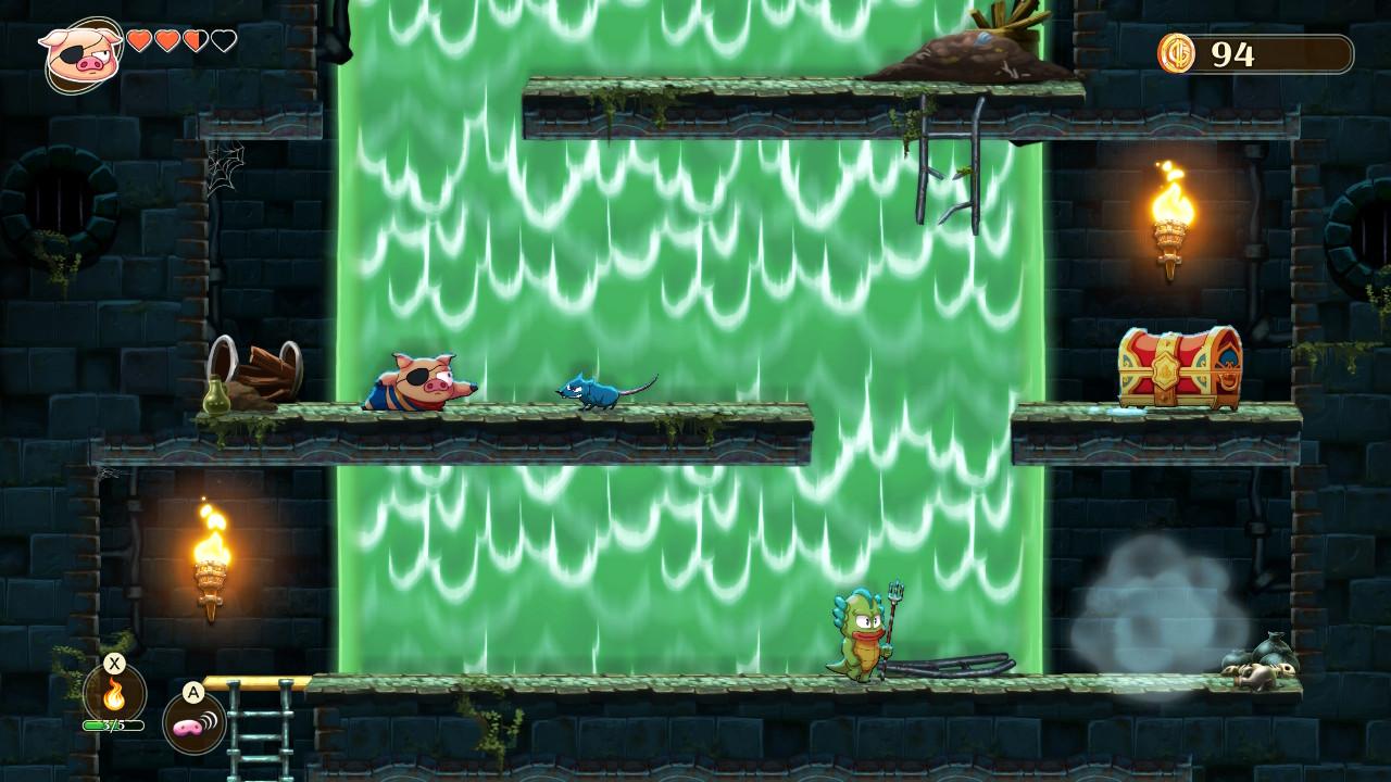 MonsterBoyetleRoyaumeMaudit Switch Test 004