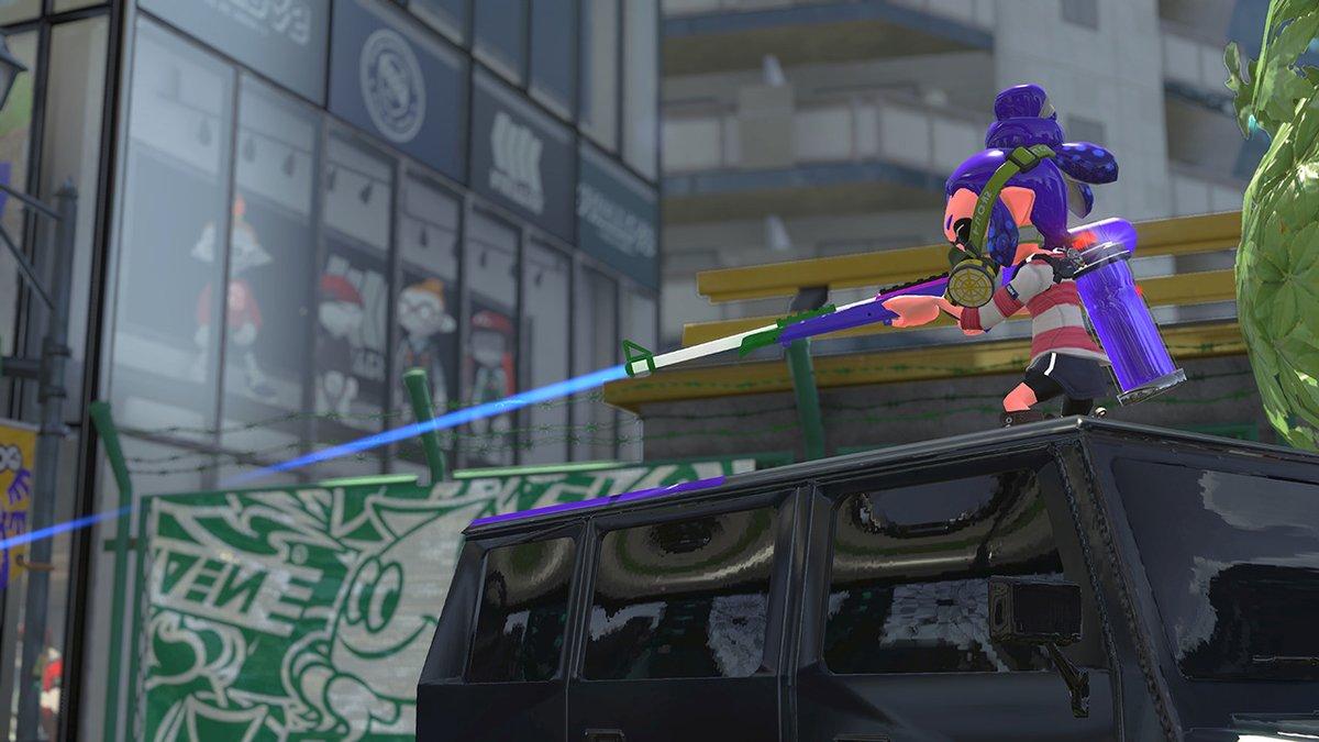 Splatoon2Snipe