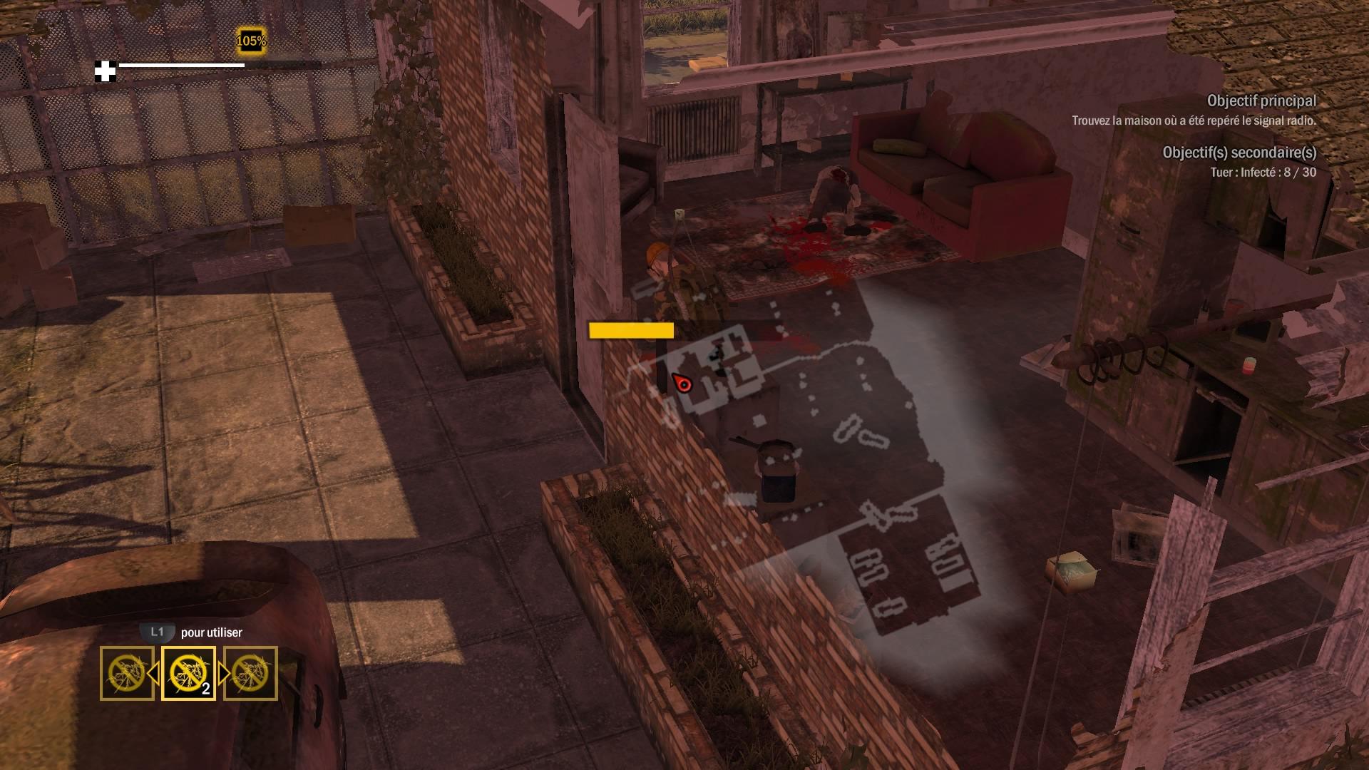 HowtoSurvive2 PS4 Jaquette 017