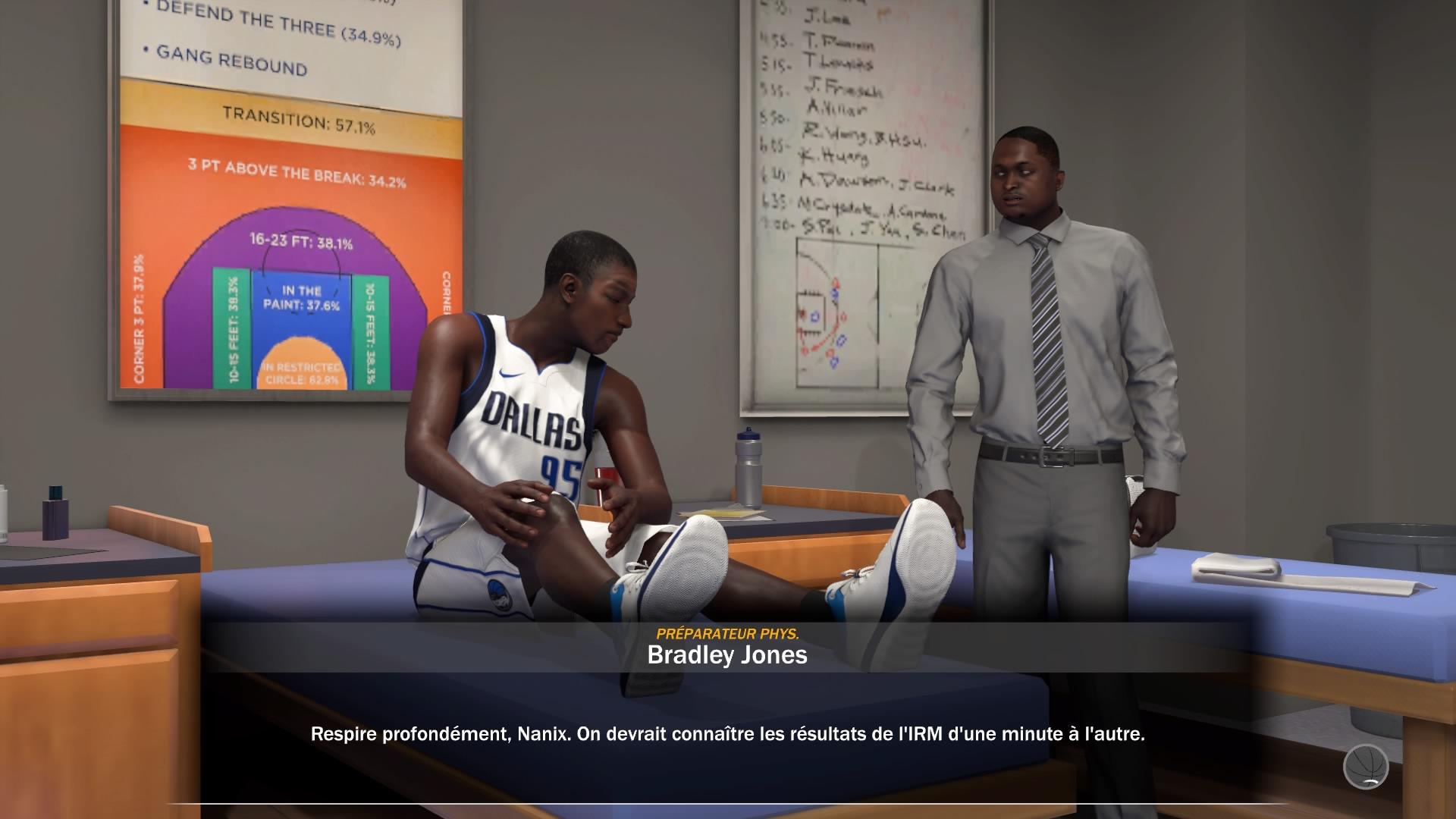 NBA2K18 PS4 Test 005