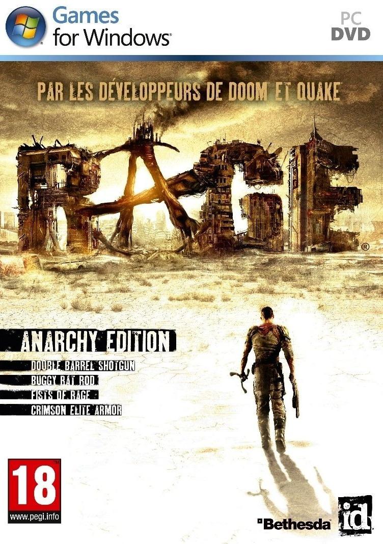 Rage PC Jaquette 002