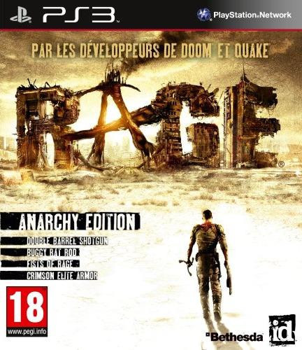 Rage PS3 Jaquette 002