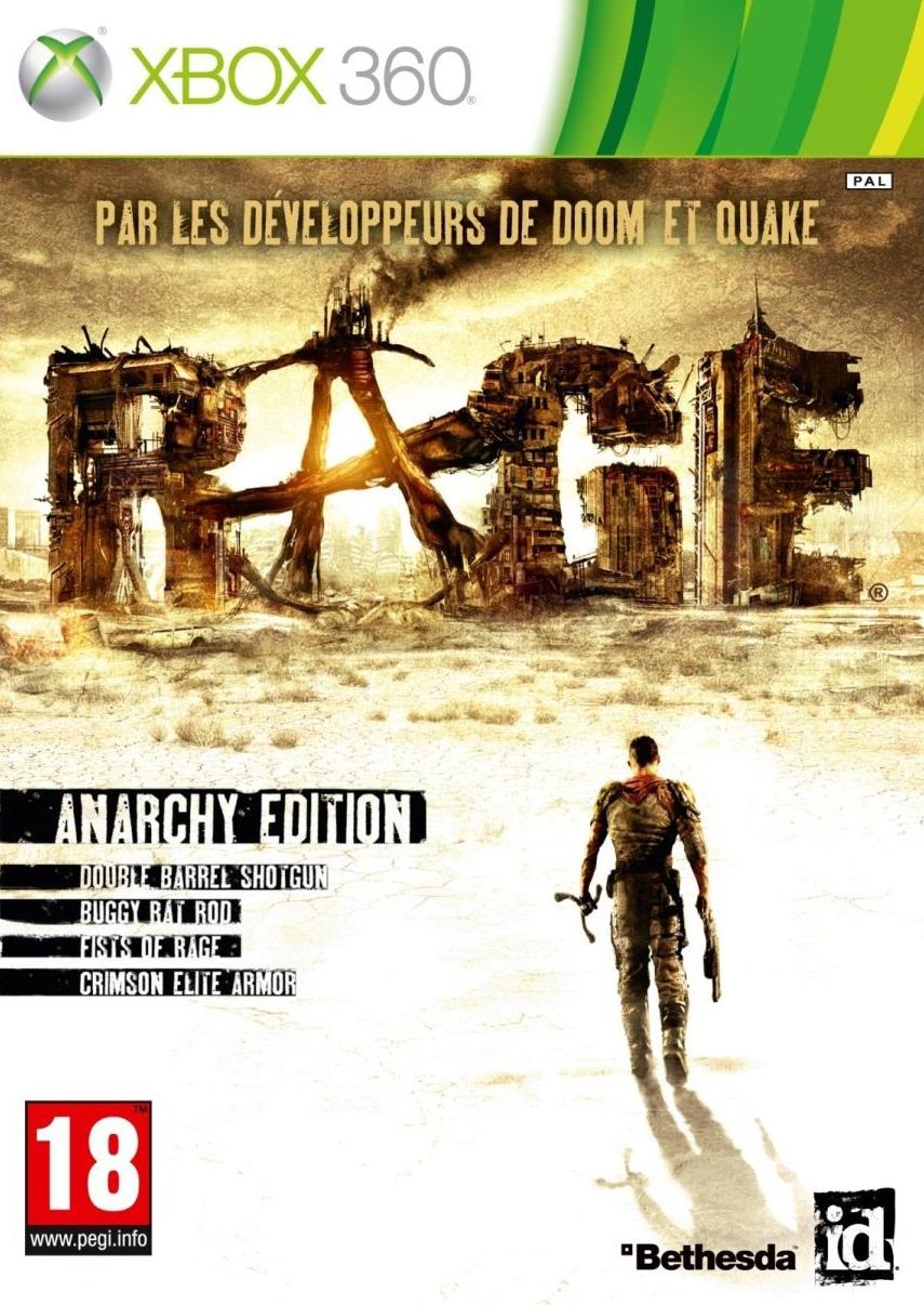 Rage 360 Jaquette 002