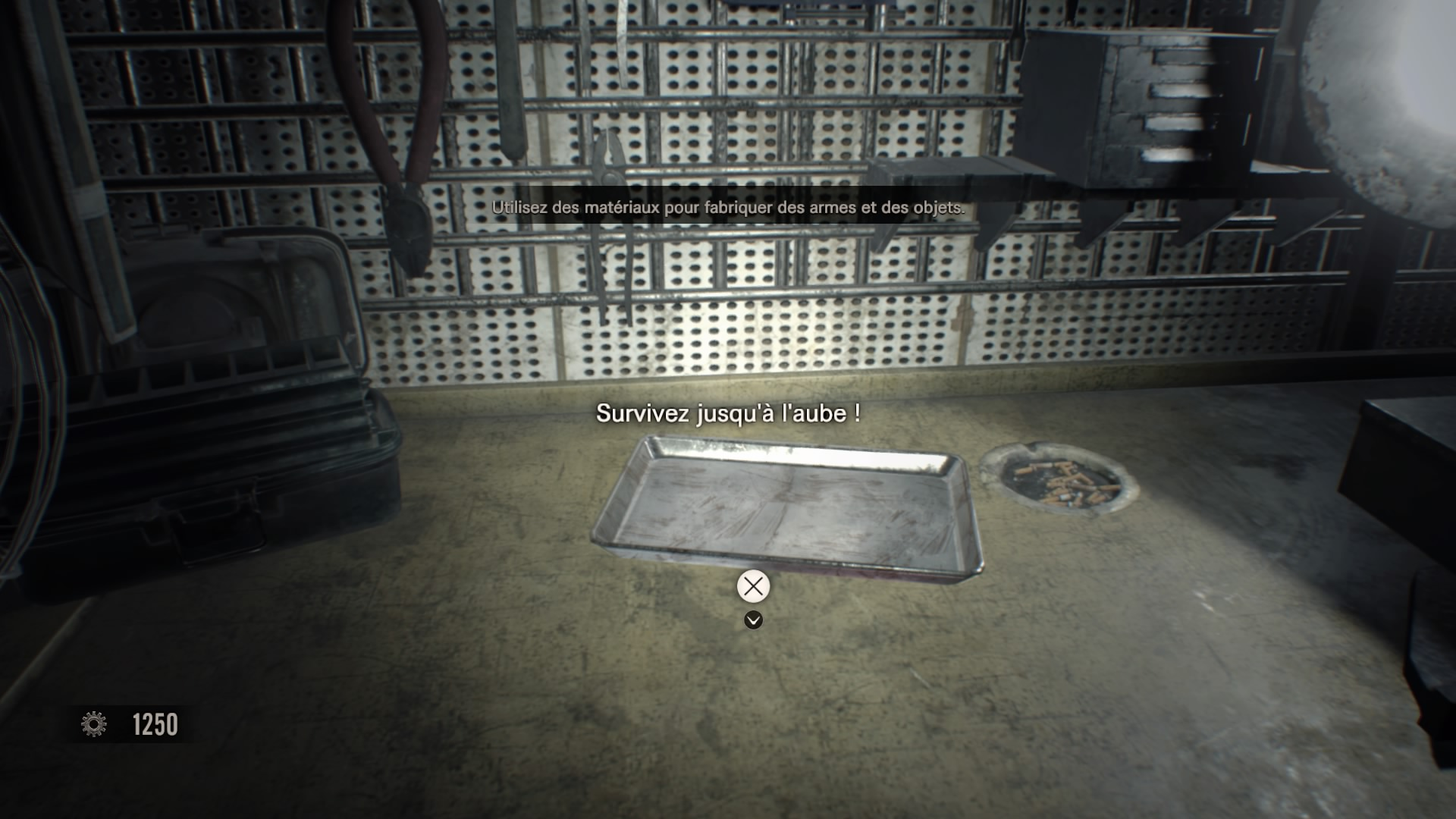 ResidentEvil7biohazard-VideosInterditesVol.1 PS4 Jaquette 006