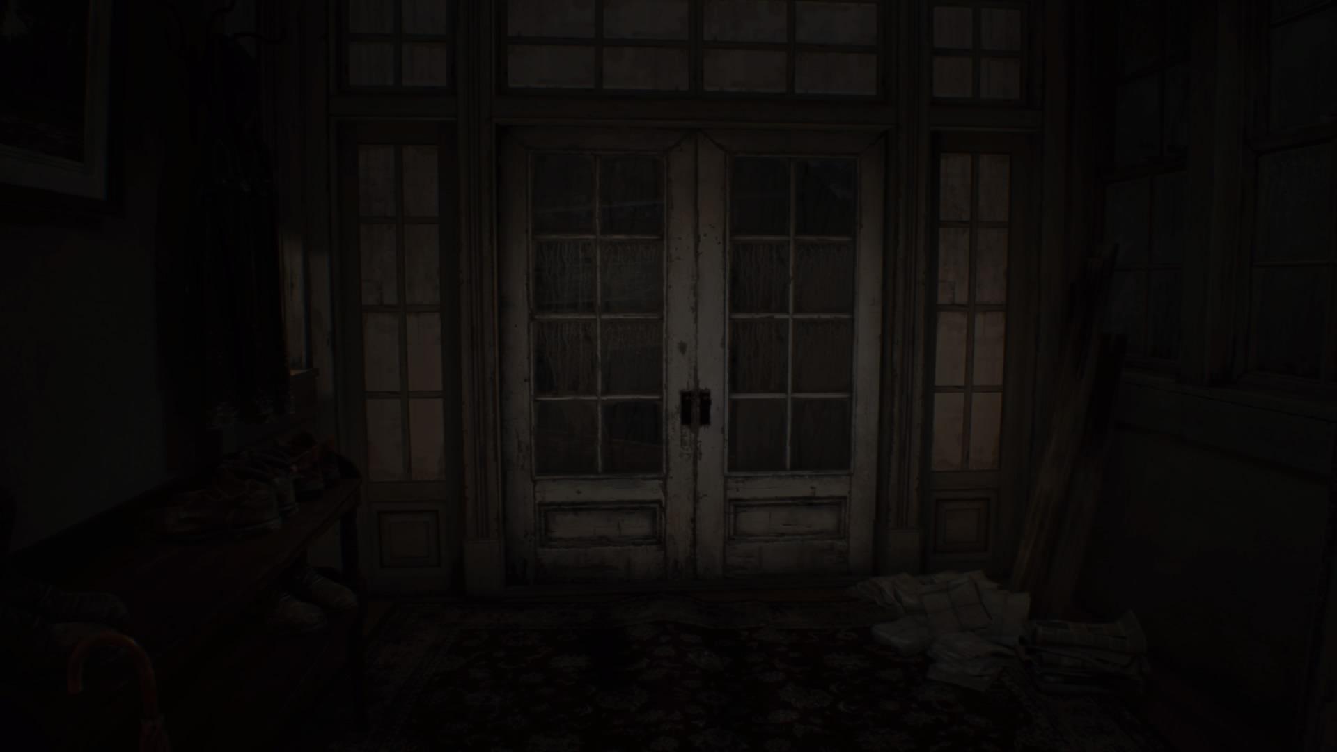 ResidentEvil7biohazard-VideosInterditesVol.2 PS4 Test 003