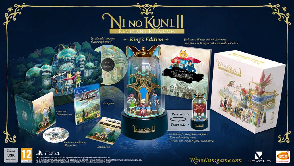 NiNoKuni2-RevenantKingdom Multi Div 005