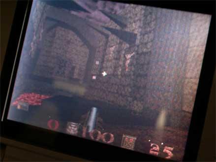 Quake DS Divers 001