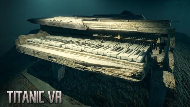 TitanicVR Multi Editeur 002