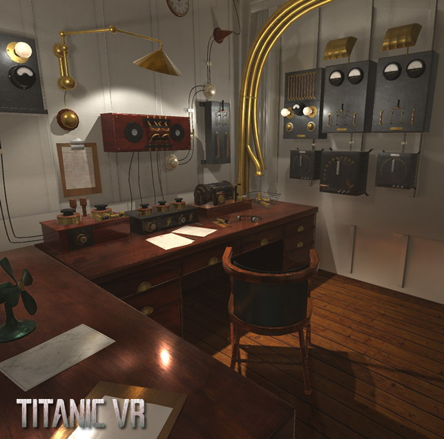 Titanic VR TitanicVR_Multi_Editeur_006