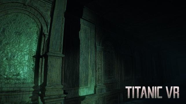 TitanicVR Multi Editeur 007
