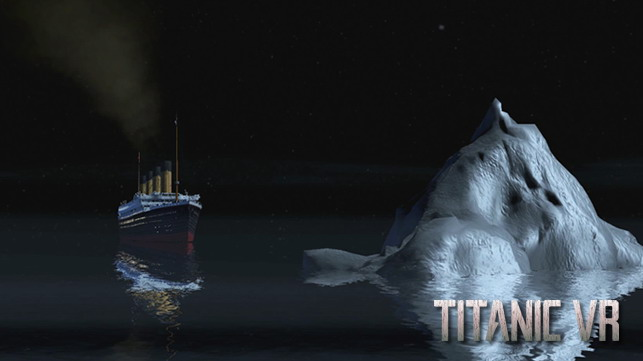 TitanicVR Multi Editeur 008