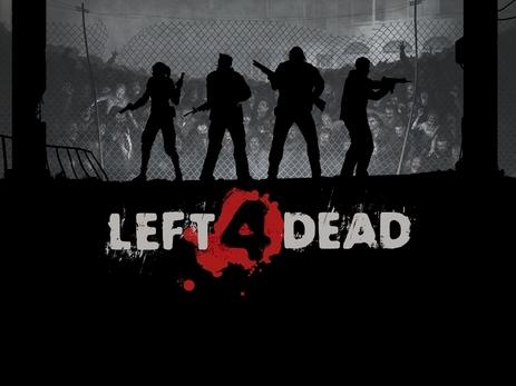 Left 4 Dead Visuel 001