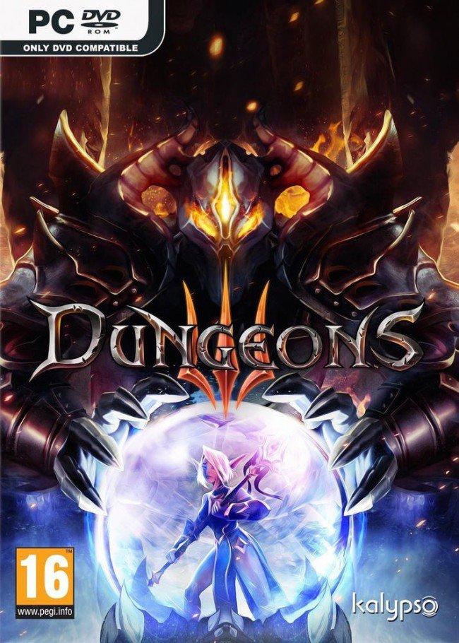 Test de Dungeons 3 Complète Collection
