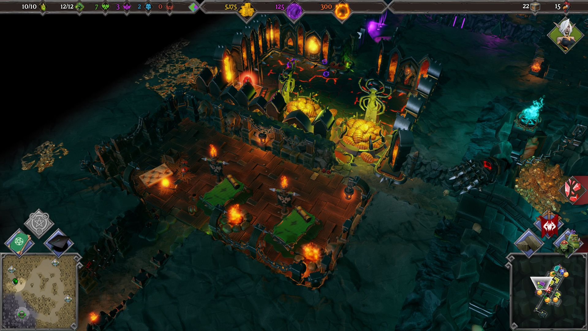 Dungeons3 PC Test 002
