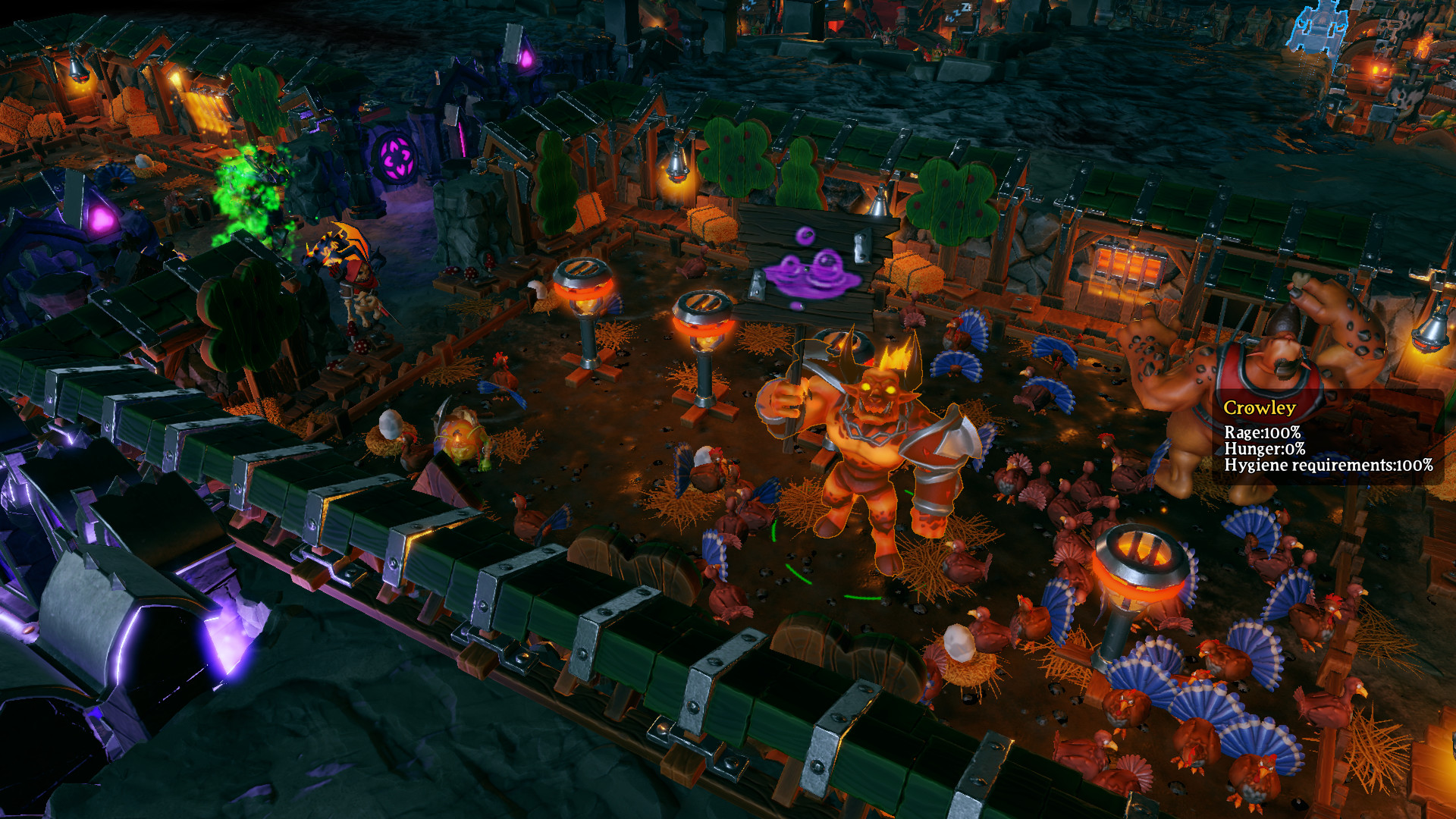 Dungeons3 PC Test 003
