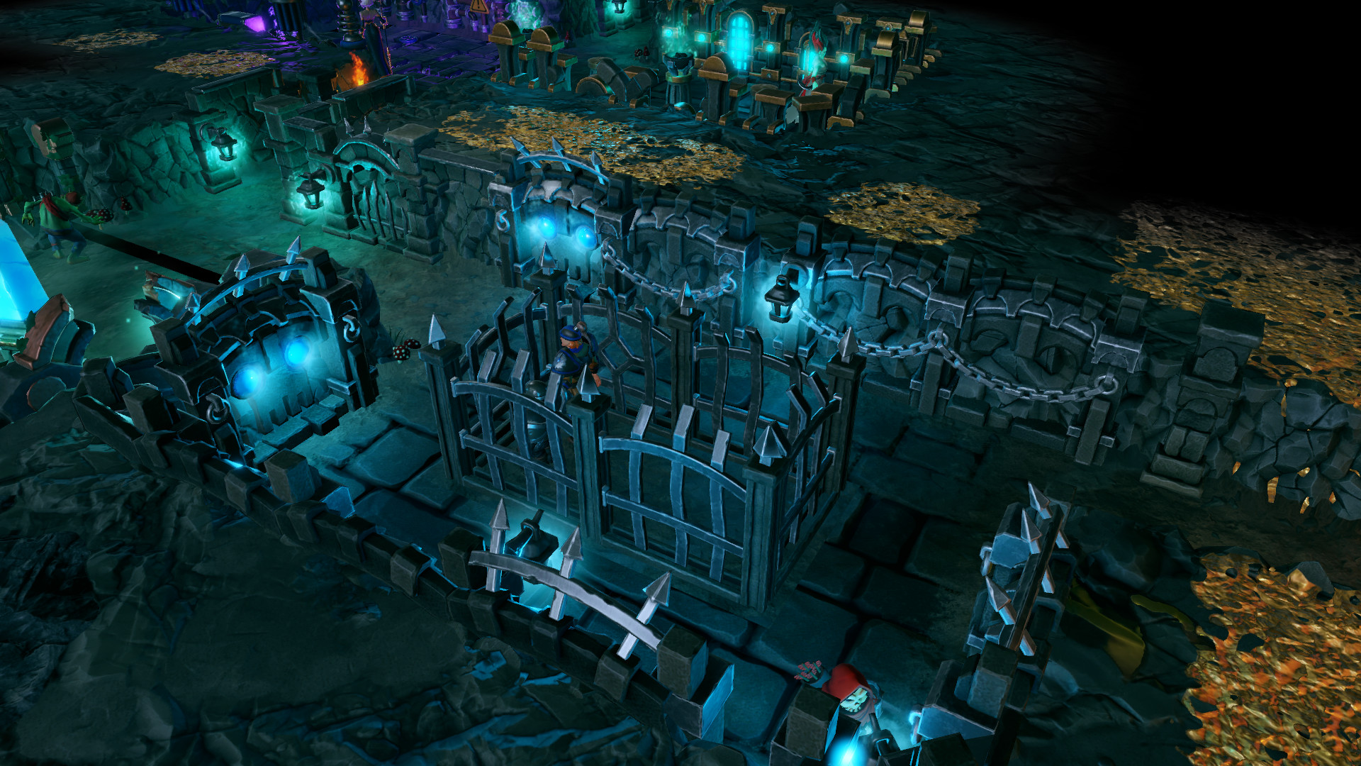 Dungeons3 PC Test 006