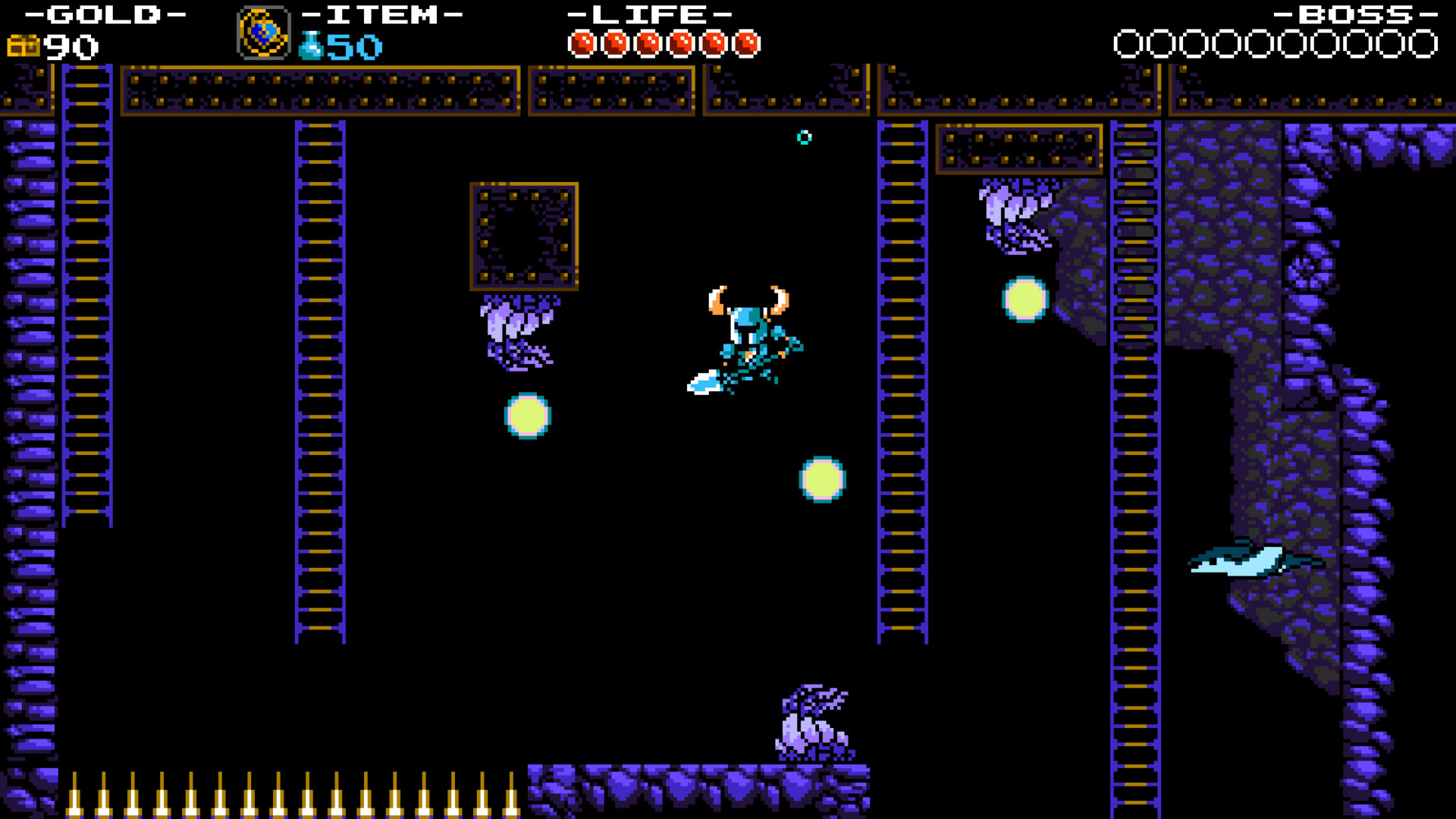 ShovelKnight-TreasureTrove Multi Test 003