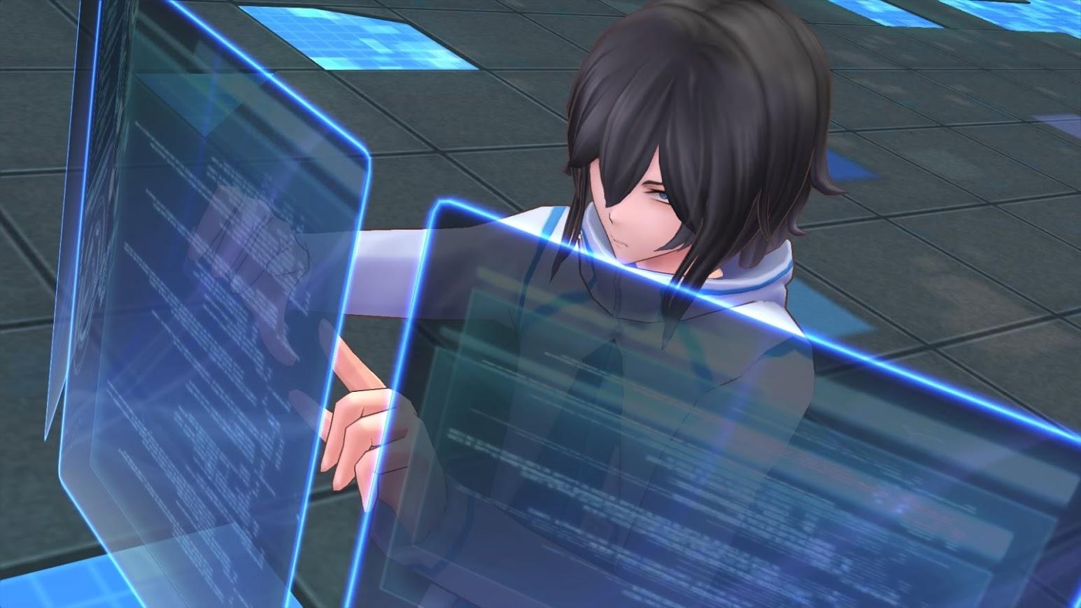 DigimonStory-CyberSleuthHacker-sMemory PS4 Editeur 006