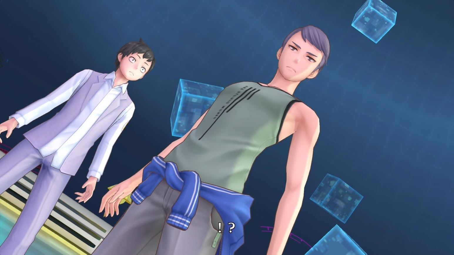 DigimonStory-CyberSleuthHacker-sMemory PS4 Editeur 007