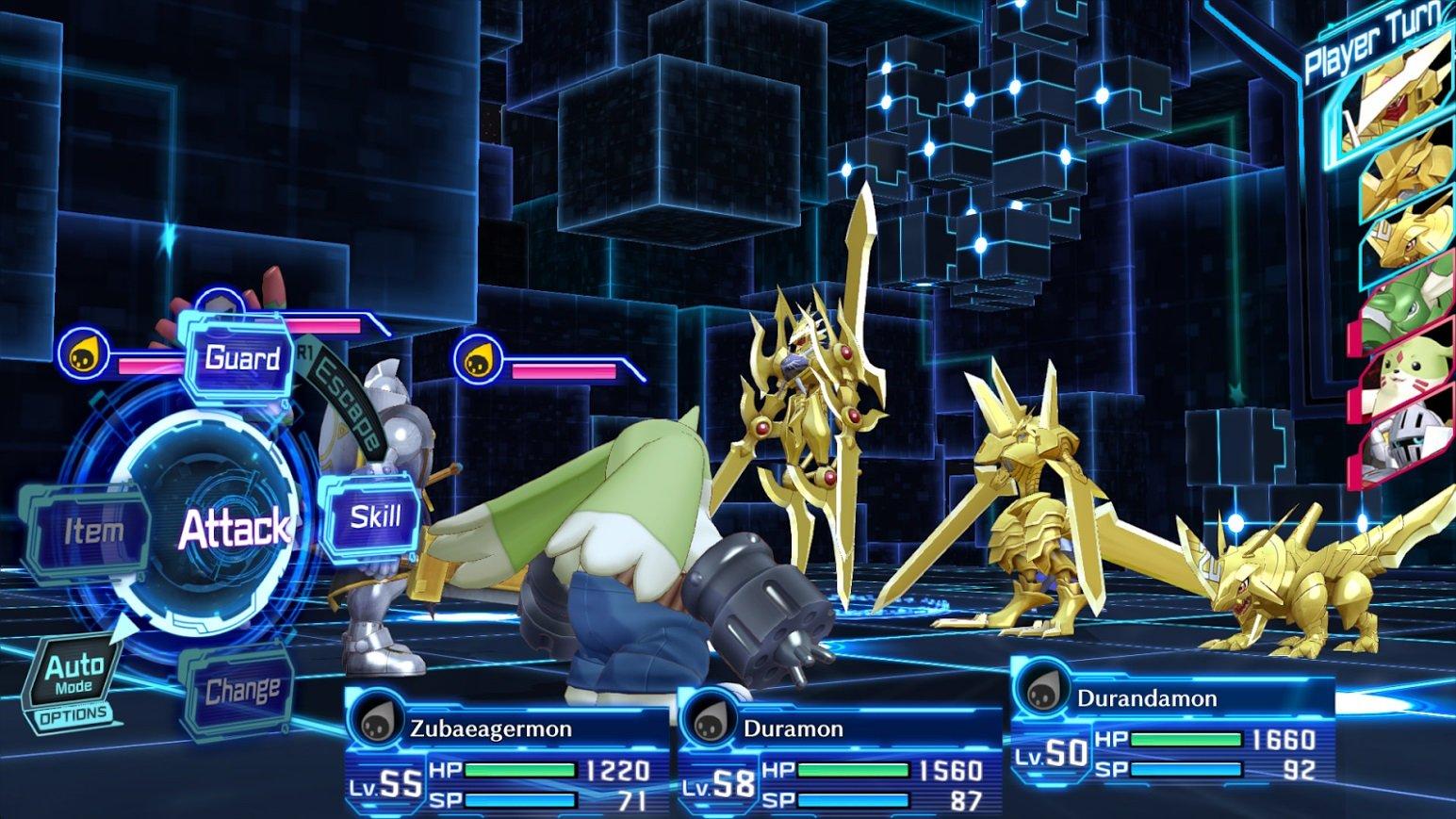DigimonStory-CyberSleuthHacker-sMemory PS4 Editeur 009