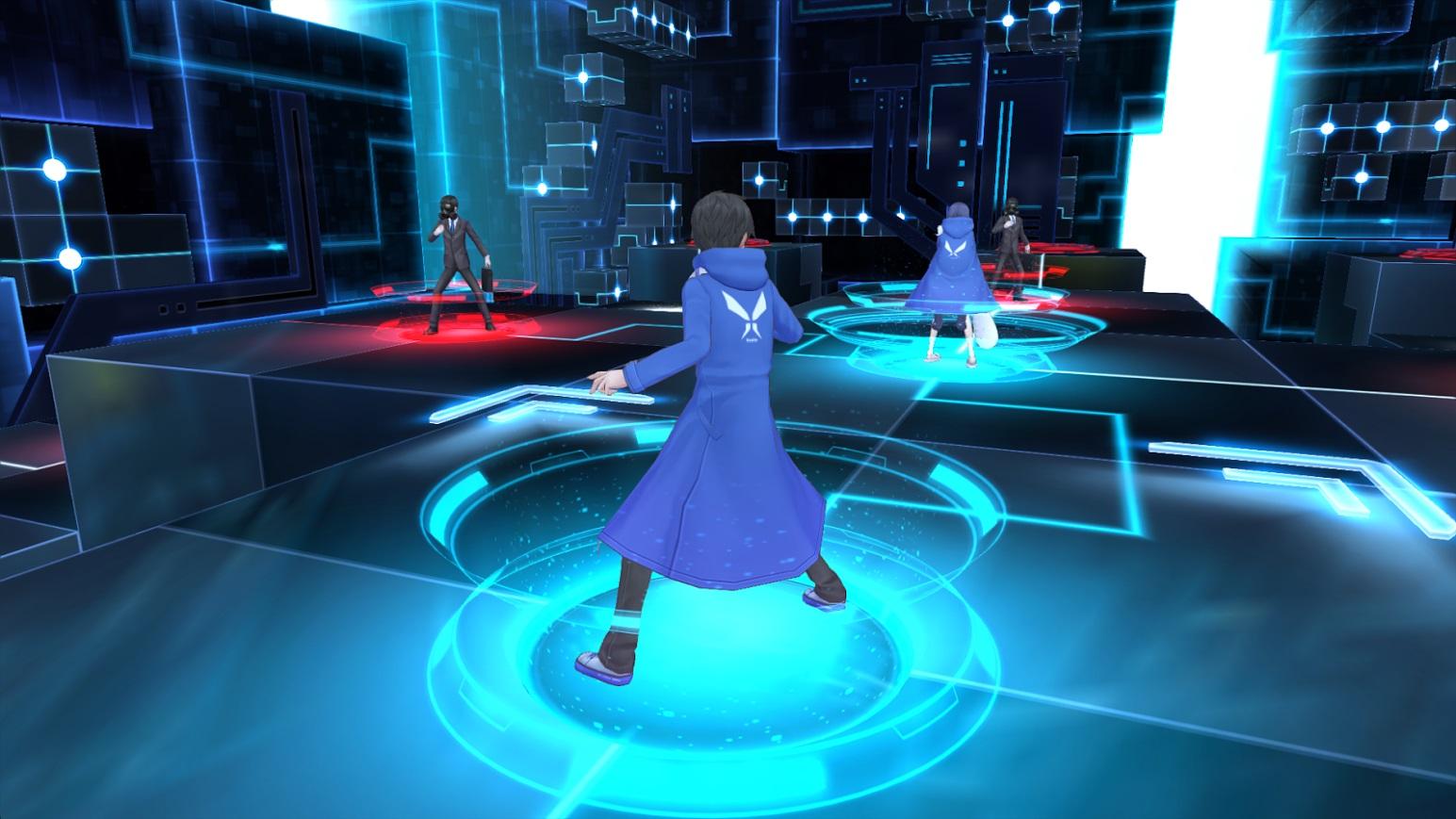 DigimonStory-CyberSleuthHacker-sMemory PS4 Editeur 013