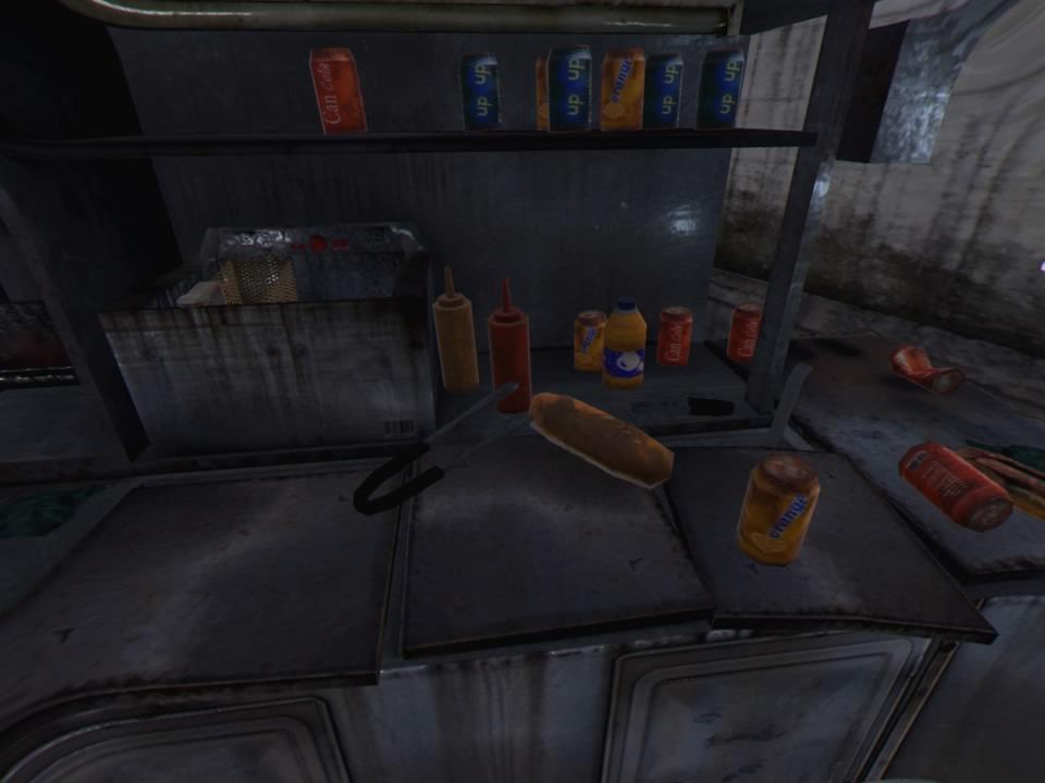 Ghostbusters-NowHiringVR PS VR Test 004
