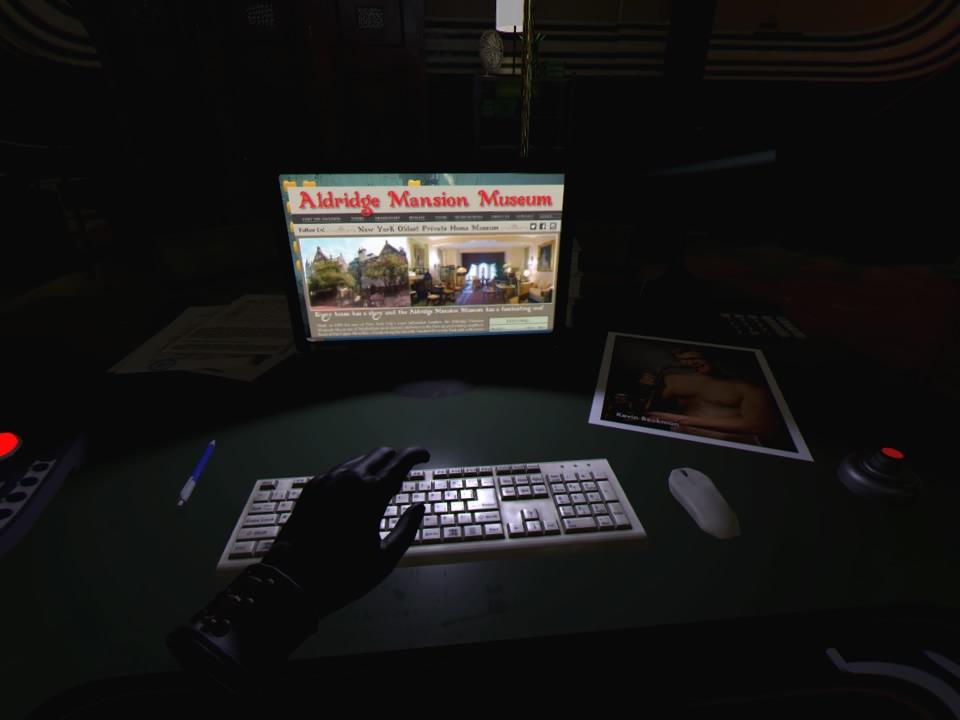 Ghostbusters-NowHiringVR PS VR Test 009