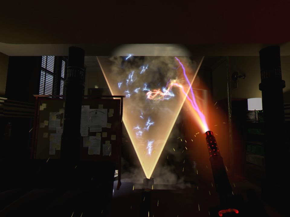 Ghostbusters-NowHiringVR PS VR Test 014