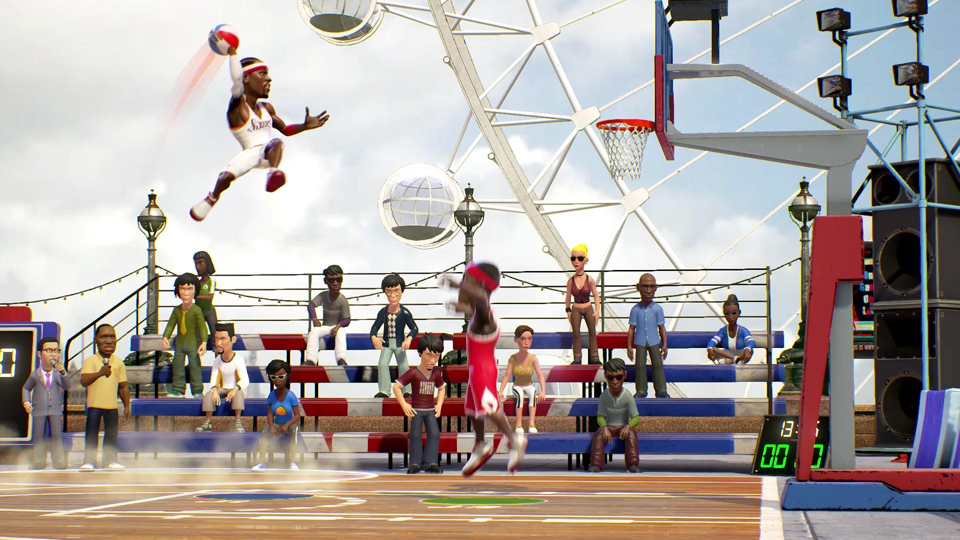 NBAPlaygrounds Switch Editeur 001