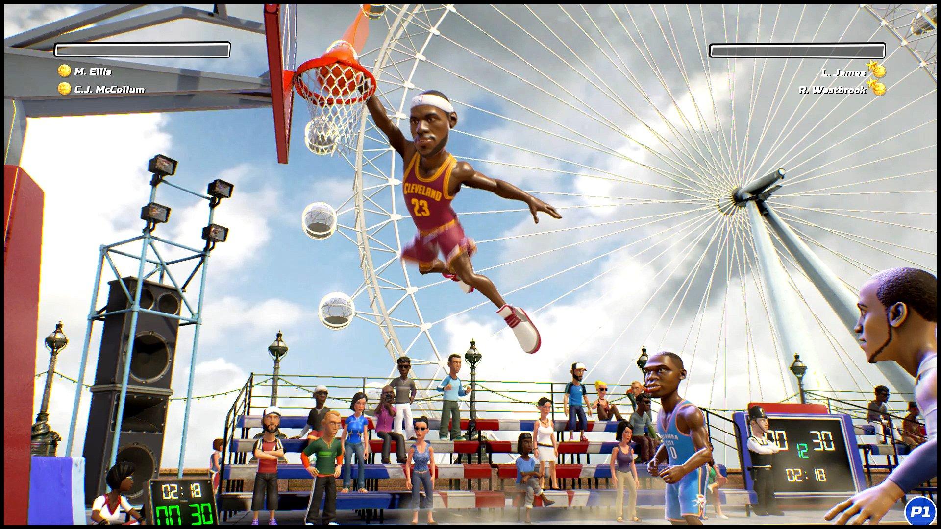 NBAPlaygrounds Switch Editeur 003
