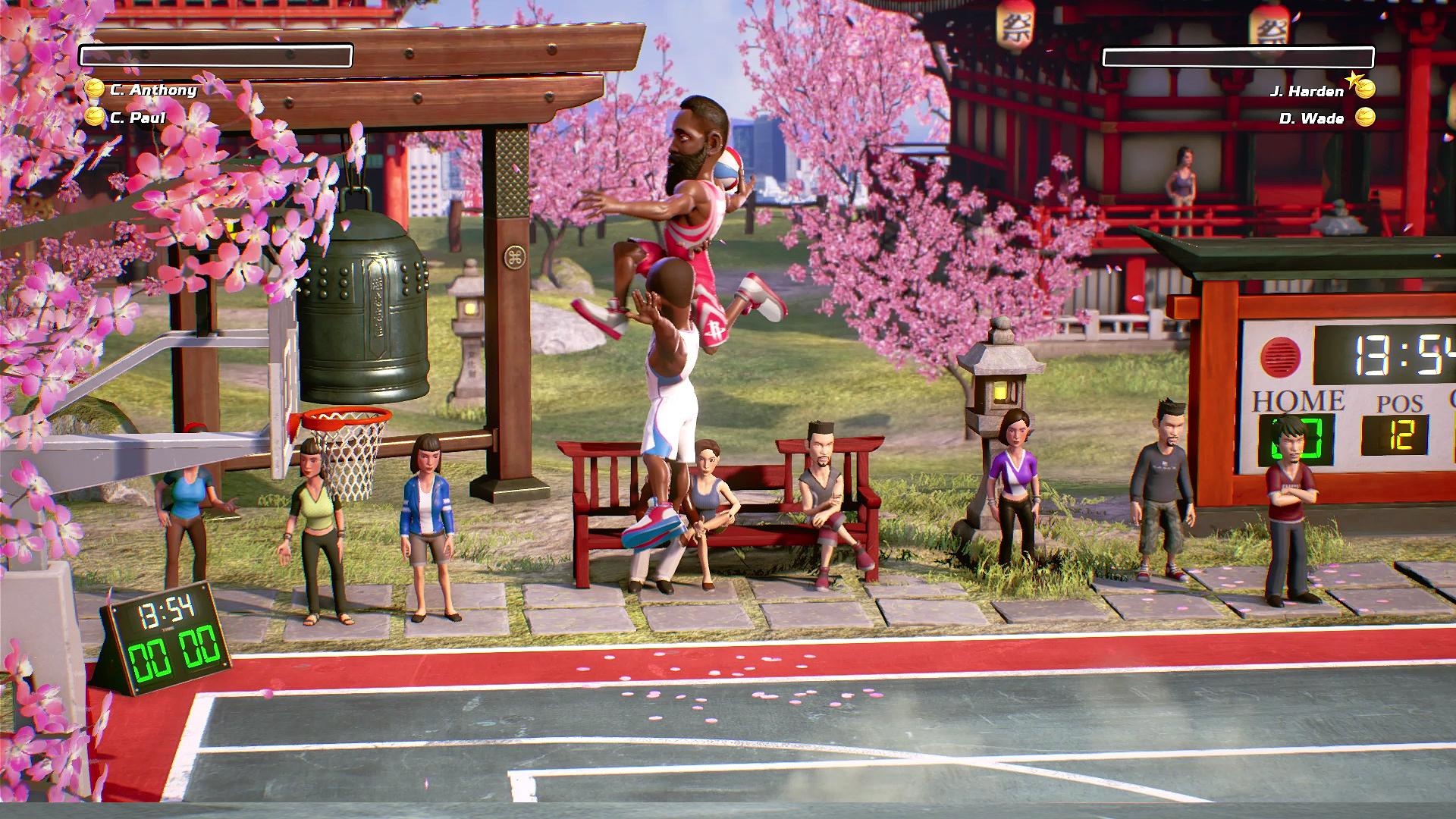NBAPlaygrounds Switch Editeur 004