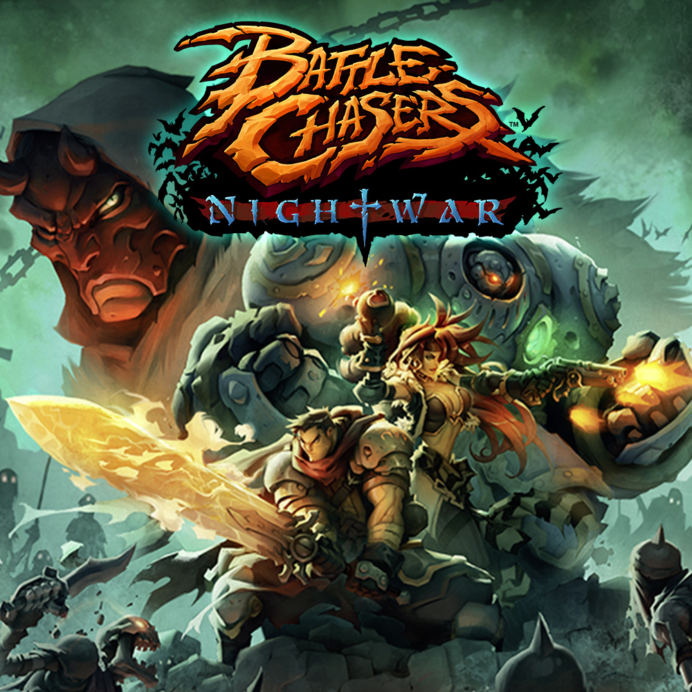 BattleChasers-Nightwar Multi Jaquette 002