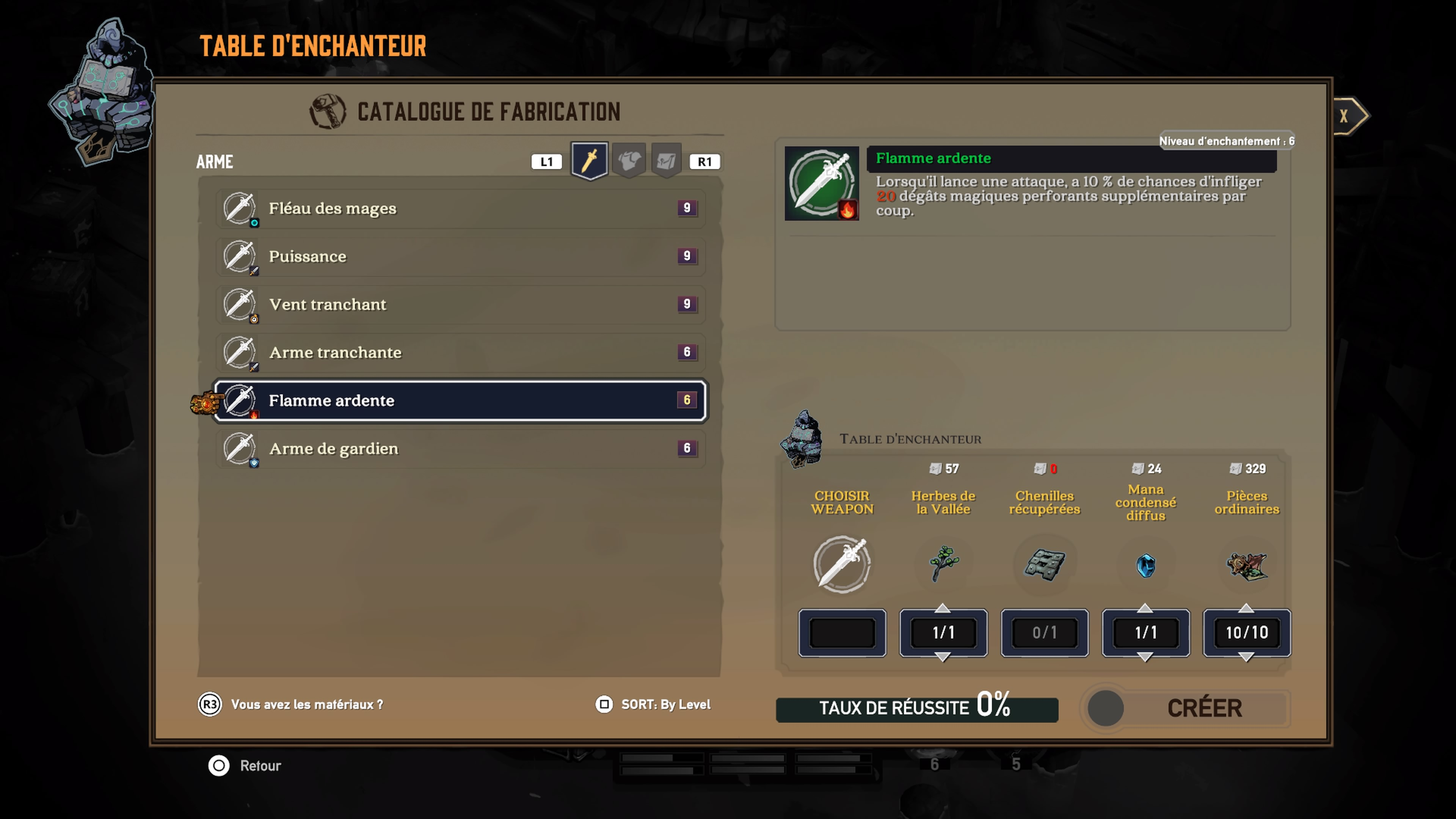 BattleChasers-Nightwar PS4 Test 010