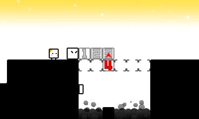 Bye-ByeBoxBoy- 3DS Test 001