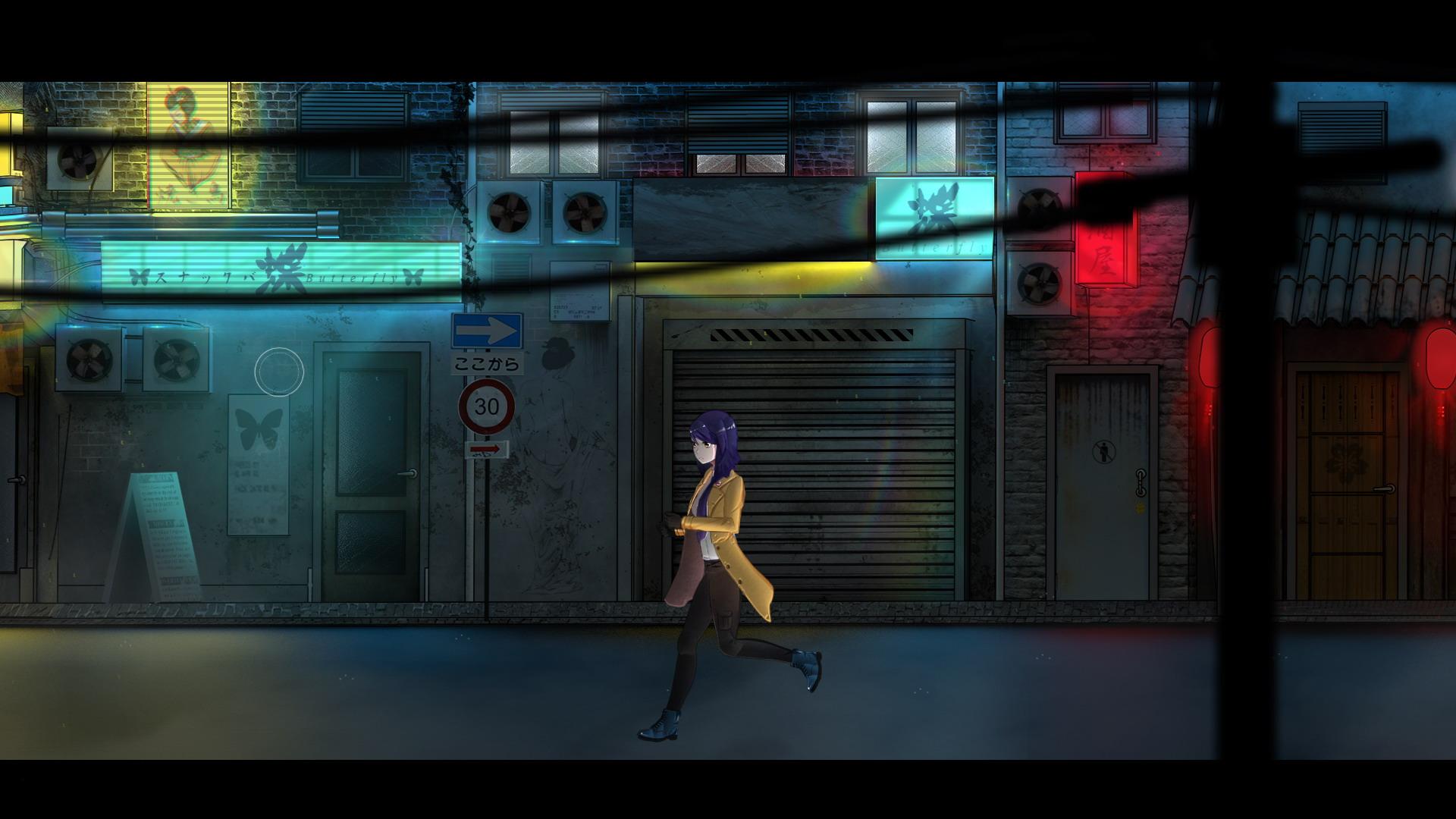 TokyoDark Multi Editeur 007