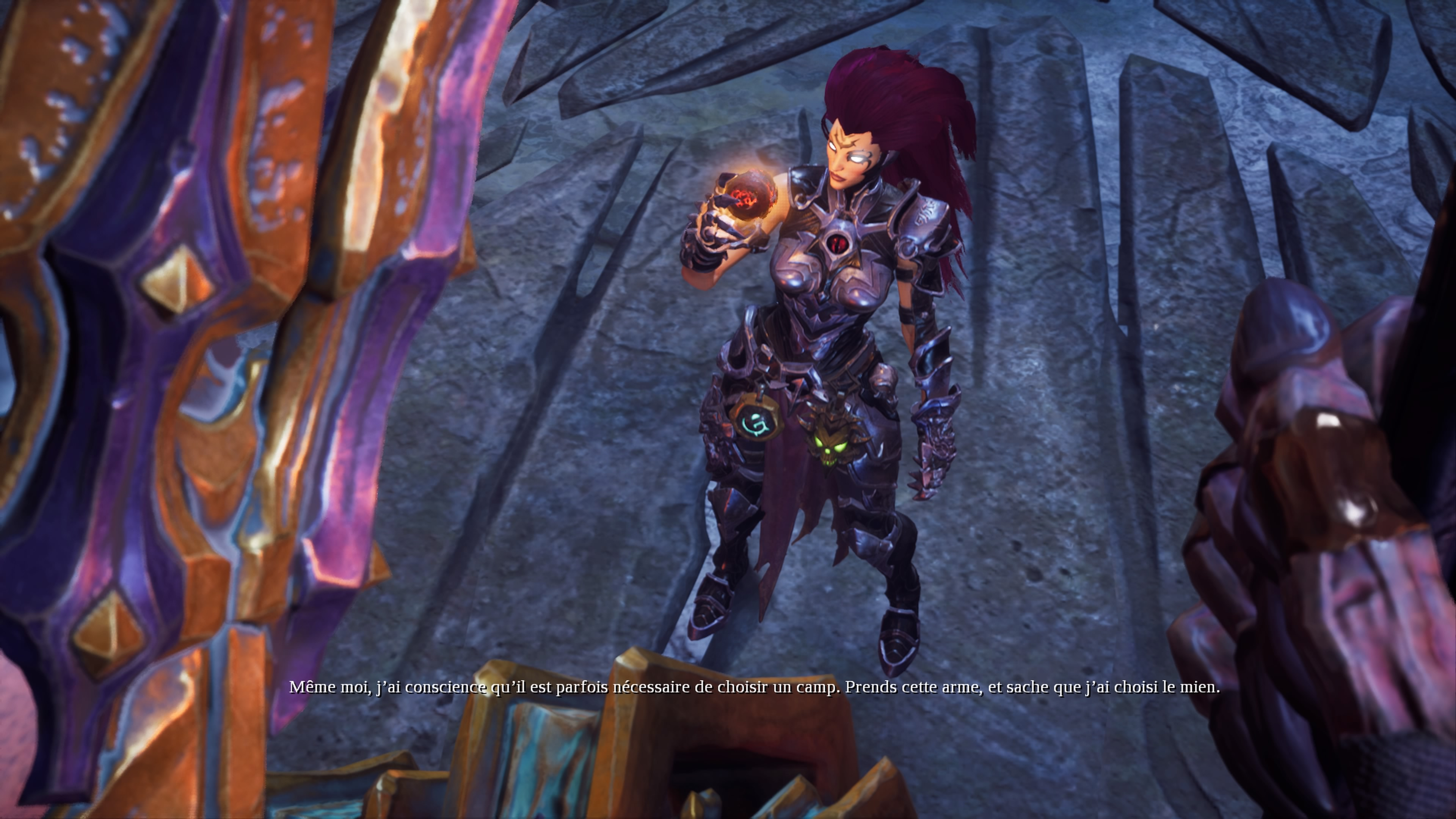 DarksidersIII PS4 Test 006