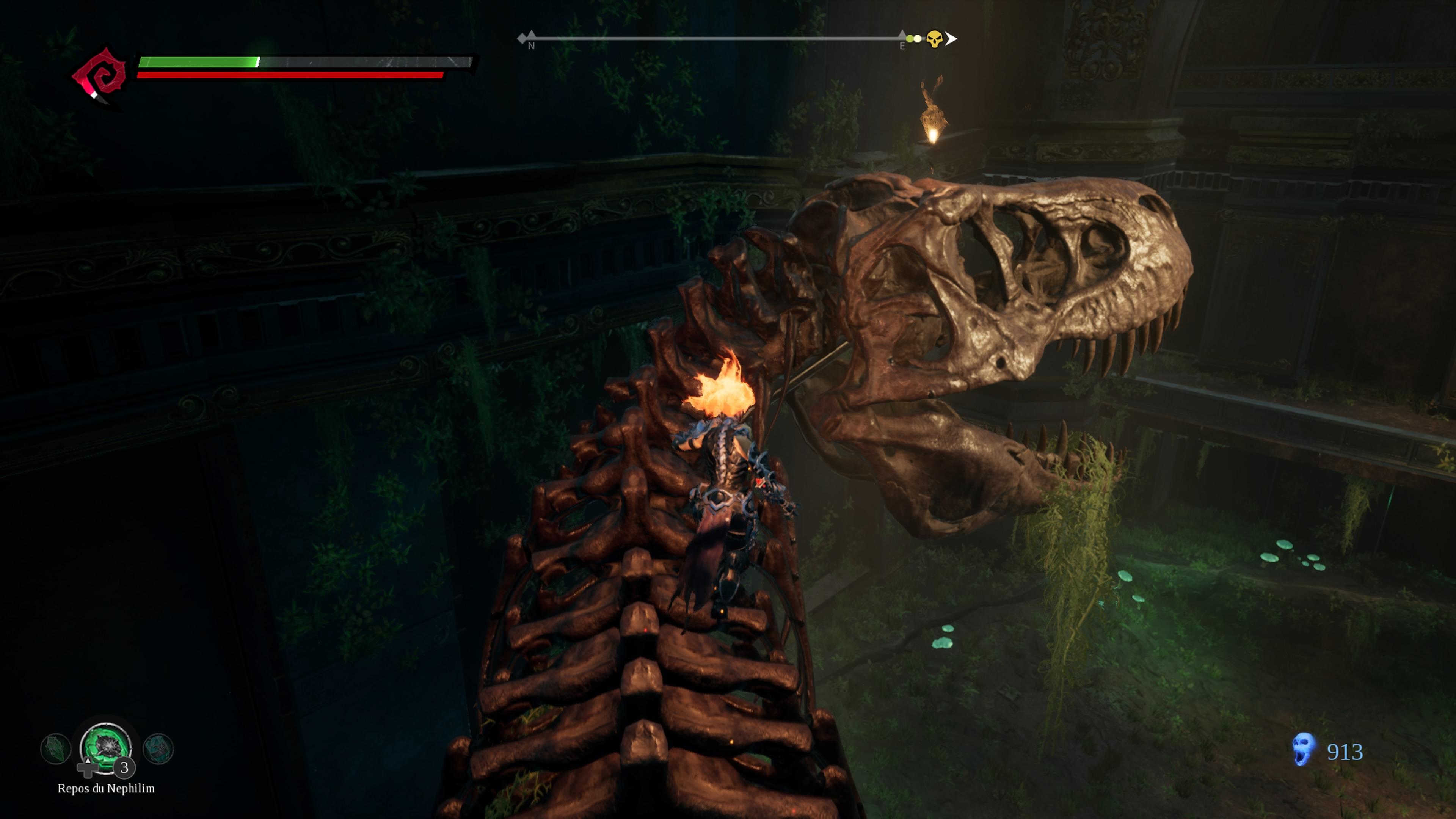 DarksidersIII PS4 Test 007